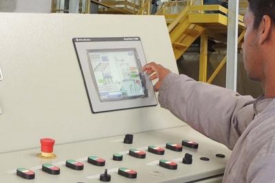 Eléctricas y de Automatización