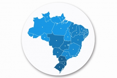 Clientes Brasil
